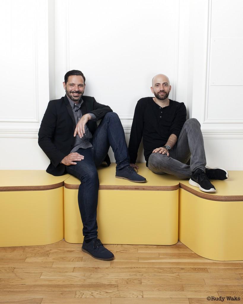 Jerome & Hadi