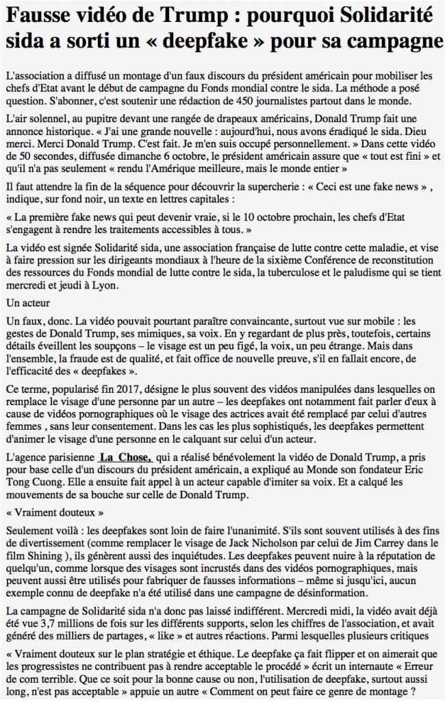 Lemonde.fr_Trump_Solidarité_Sida(1)_09.10.19