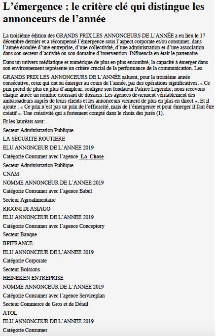 Inluencia_sécuritéroutière1