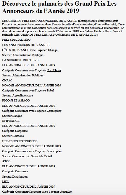 Top Com sécuroutière 1 01.2020